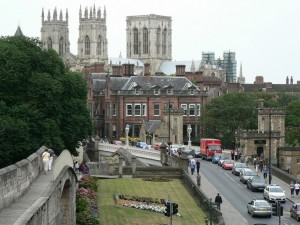 York will have the fastest broadband in Britain