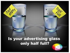 Is your advertising only half full.pptx