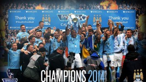City recently won their second title in three seasons