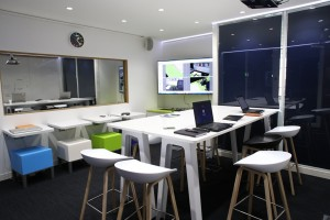 Shop Direct's user experience lab 3