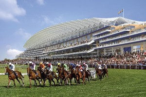 Racing UK will show every race from Royal Ascot