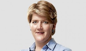 Clare Balding returns to 5 live