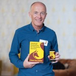 David Parrish book launch copy