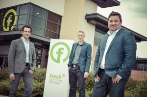 The fresh Group - Patrick Antony and Damian