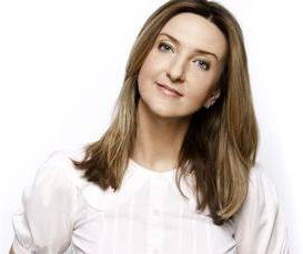 Victoria Derbyshire joined 5 live in 1998