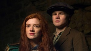 Harriet's Army will air on CBBC next week