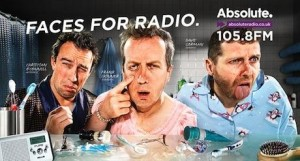 Bauer recently acquired Absolute Radio