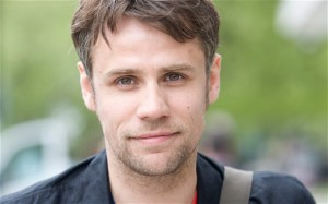 Richard Bacon will leave the station