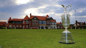 The Open begins at Royal Liverpool on Thursday
