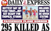 Daily Express - July 2014