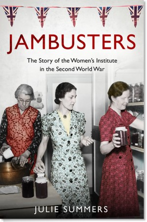 The series will be based on Julie Summers's book Jambusters