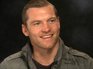 Sam Worthington will star