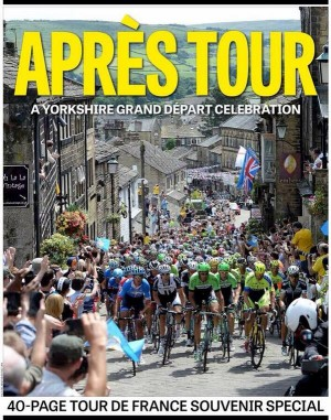 The Yorkshire Post has today produced a special souvenir supplement