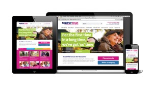 Together Trust Website
