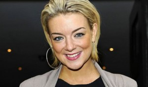 Sheridan Smith had been tipped to star in the controversial drama