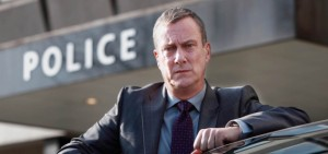 Stephen Tompkinson returns as DCI Banks