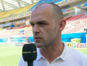 Danny Murphy will be part of TalkSPORT's commentary team