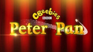 CBeebies Peter Pan will be filmed at The Lowry