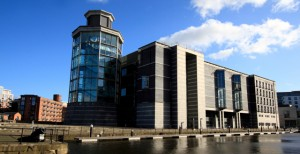 The event will be held at the Royal Armouries in Leeds