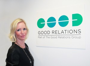 Leigh Purves has joined Good Relations as associate director