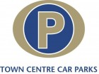 Town Center Car Parks (TCCP) logo