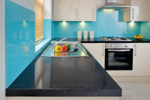 The Max-Top Quartz worktop