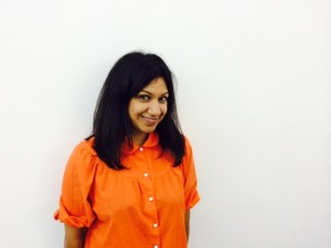 Rakhi Sinha will lead Eventbrite's new Manchester office
