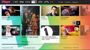 Radio 1's new iPlayer channel