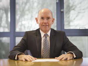 Datacentred CEO Mike Kelly