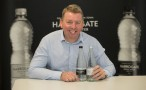 Rob Pickering, sales & marketing director, Harrogate Water Brands