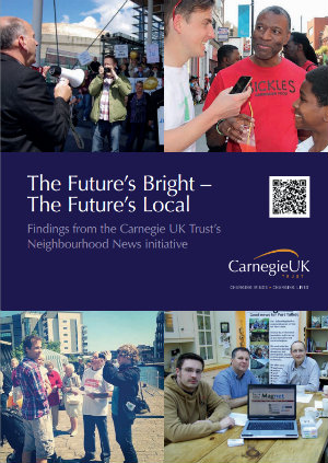 The Carnegie Trust report