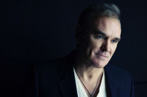 Morrissey will not be going up against the Queen on Christmas Day