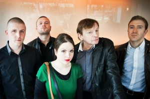 The Fall will appear in the second 6 Music festival