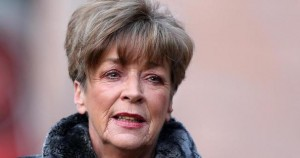 Anne Kirkbride joined Coronation Street in 1972