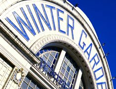 The new museum will be based at the Winter Gardens