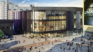 The new HOME arts centre will open in Manchester this year