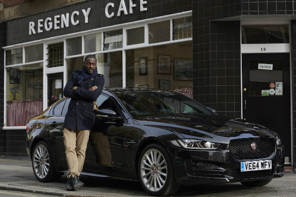 Shine North will be producing the campaign starring Idris Elba