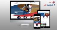 The new UK Sport site
