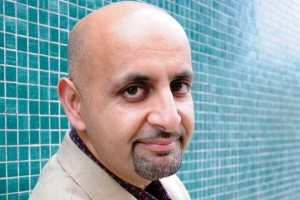 Aaqil Ahmed, the BBC's current head of religion