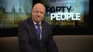 McLoughlin: Party People