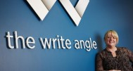 Tracy Archer joins The Write Angle from BJL
