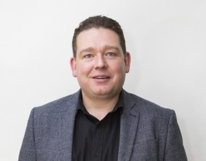 Craig Johnson will head up the new Manchester office