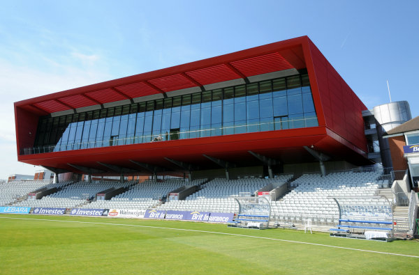 The Point at Lancashire Cricket Club, the venue for ProlificNorthLive
