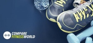 Compare Fitness World has rebranded