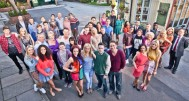 Hollyoaks celebrated 20 years this week