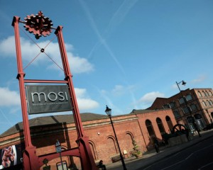 Osborne confirmed £2.5m for MOSI in Manchester