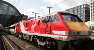 Virgin Trains East Coast began operations this month