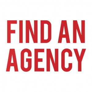 FindAnAgency logo
