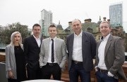 MediaCom North Board appointments 2015 med