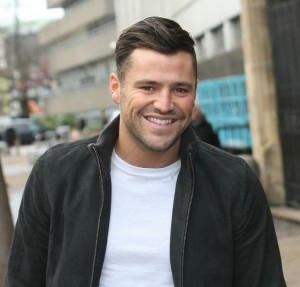 Mark Wright will co-host the new show